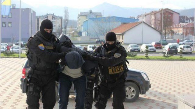 """Akcija SIPA-e kodnog naziva """"Tekila"""" – Uhapšeno pet osoba"""