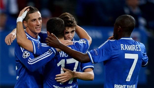 El Nino u 90. minuti srušio Manchester City na Stamford Bridgeu