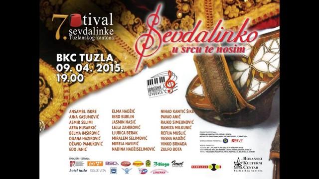 7 Festival sevdalinke TK