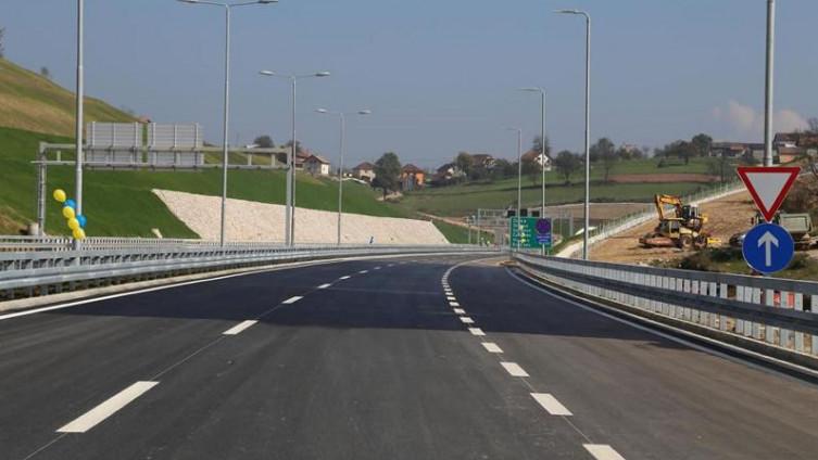 Saobraćaj u BiH odvija se nesmetano