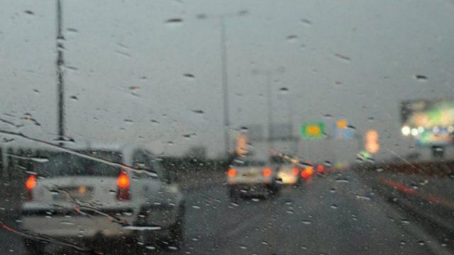 BIHAMK - Jutros se u BiH saobraća po pretežno mokrom kolovozu
