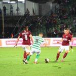 Častan oproštaj Sarajeva od Lige prvaka