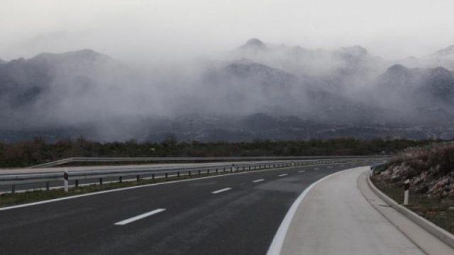 BIHAMK – Jutarnja magla smanjuje vidljivost u kotlinama