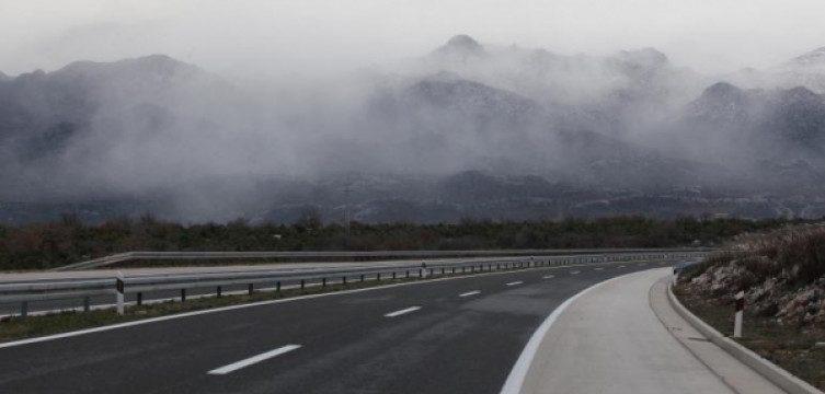 BIHAMK - Saobraćaj u BiH se odvija nesmetano, pojačan promet prema jugu zemlje