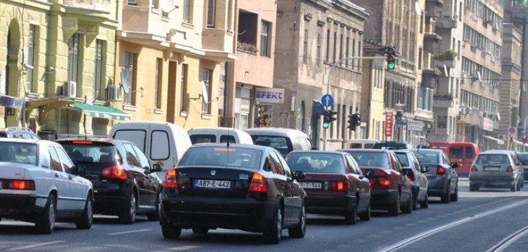 BIHAMK - Pojačana frekvencija vozila na putevima u BiH