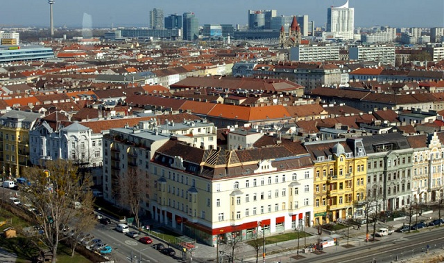 Beč postaje digitalni glavni grad Evrope