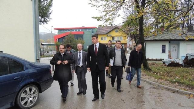 Delegacija TIC-e