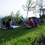 Održan petodnevni Edukativno - radni multietnički kamp na Lipicima