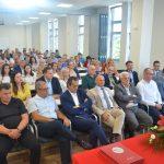 Visoka škola za finansije FINra Tuzla obilježila treću godišnjicu rada