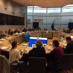 Delegacija BiH na sastanku u Evropskoj komisiji u Briselu- Razgovarano o migrantskoj krizi u BiH