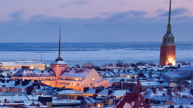 U Finskoj se živi najbolje