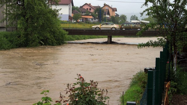 Koprica most