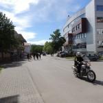 Učesnici memorijalnog maratona iz Hrvatske stigli u Srebrenik