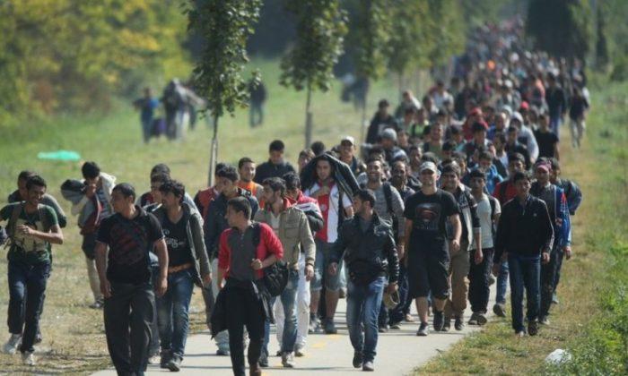 Više od 600 migranata smješteno u Ušivak i Blažuj