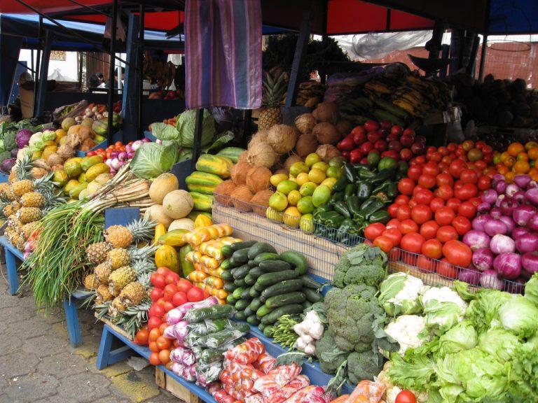 Otavalo-Market