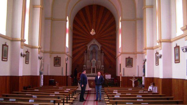 Katolička crkva u Lukavcu