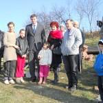Načelnik Buljubašić posjetio porodicu Smajić u Kugama