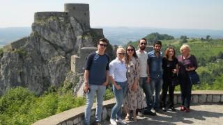 POSJETA SREBRENIKU- UNIVERZITET U TUZLI- 27- MAJ - 2016    001