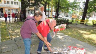 U Srebreniku obilježena 75. godišnjica ustanka naroda BiH