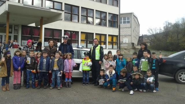 Policija Dan djeteta 1