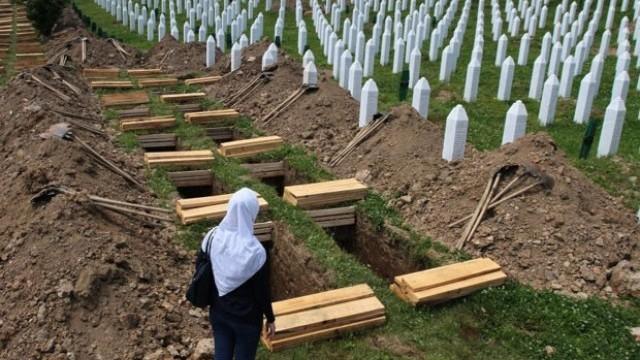 U Potočarima danas ukop 175 žrtava genocida