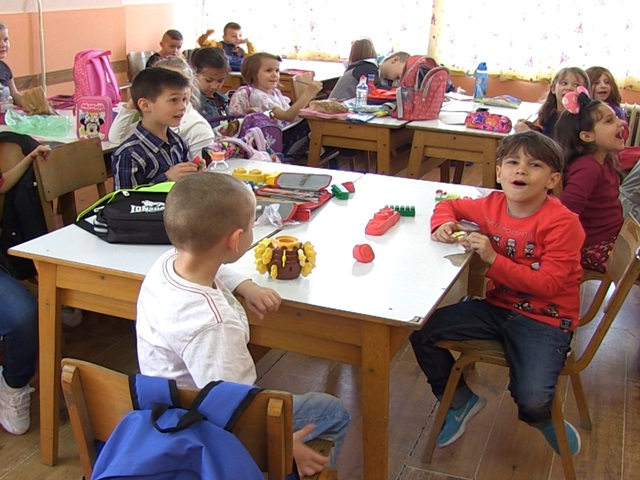 U BiH povećan broj djece u predškolskim ustanovama, ali dosta niži od evropskog prosjeka