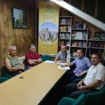 """Sjednica BZK """"Preporod"""" Srebrenik u povodu 11. jula, Dana sjećanja na žrtve genocida u Srebrenici"""