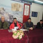 """Neformalna grupa građana """"Srebrenik je naš"""" održala pres konferenciju"""