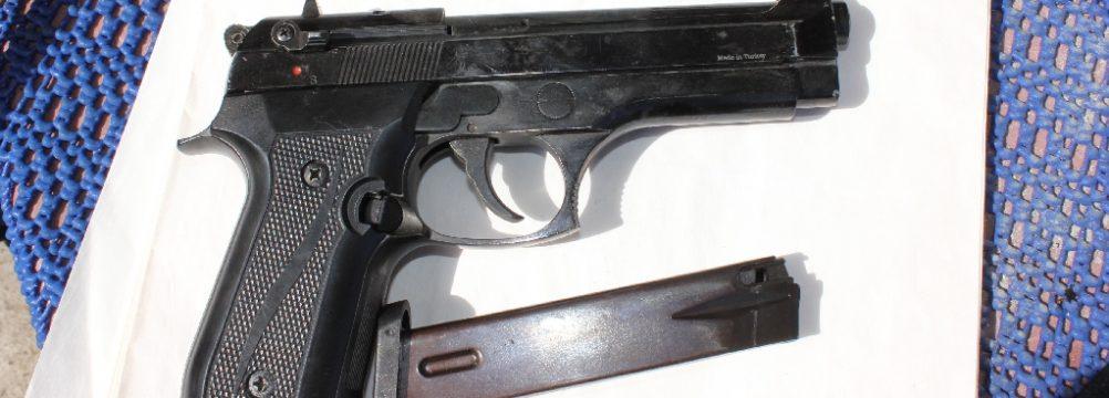 Uprava policije MUP-a TK – U Gradačcu pronađeni i oduzeti droga i oružje