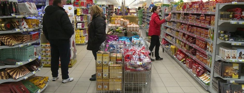 Neplaćeni prekovremeni sati najveći problem u trgovačkom sektoru