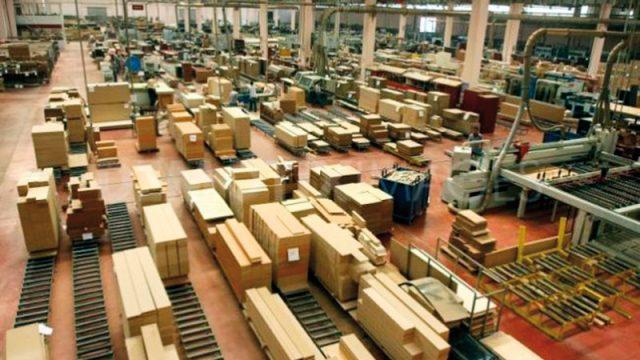 Izvoz namještaja za pola godine 525 miliona KM