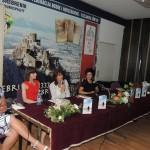 """Promocija knjige """"Obući košulju sretnog čovjeka"""", autorice Vahide Djedović"""