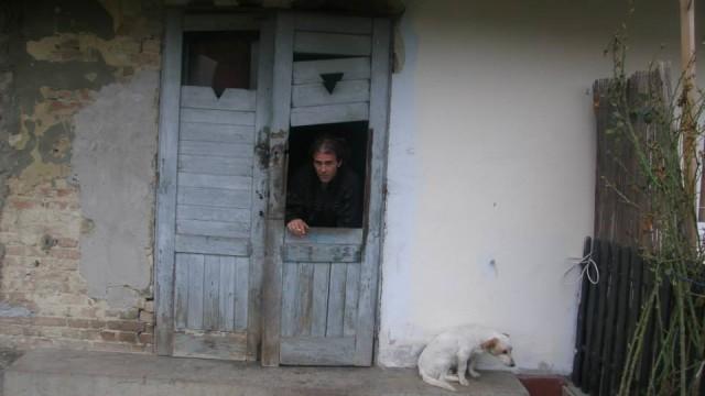 Rade na vratima