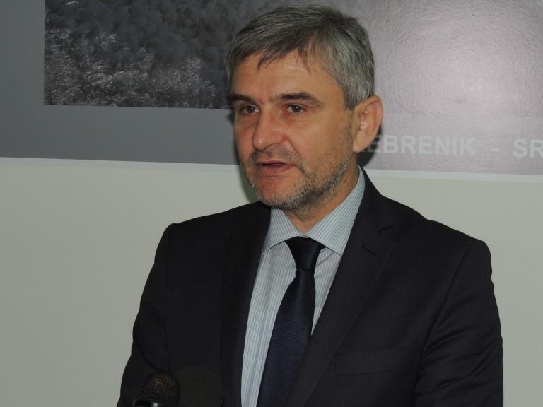 Salko Bukvarevic..