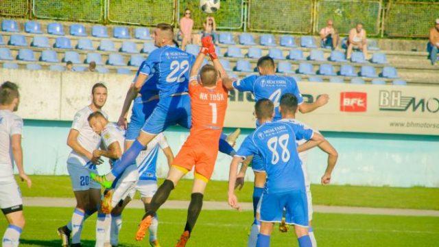 Drugo kolo Druge nogometne lige FBiH – Gradina putuje u Svatovac