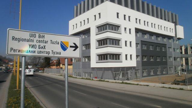 Službenici UIO u Carinskoj ispostavi Sarajevo oduzeli su veću količinu mobilnih telefona