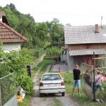 U Donjem Srebreniku poginuo 54-godišnji muškarac