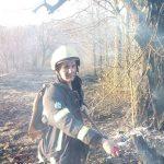 Operativni centar CZ Srebrenik – Vatrogasci ugasili deset požara