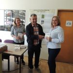 "BZK ""Preporod"" Srebrenik donirao komplet knjiga Gradskoj biblioteci"