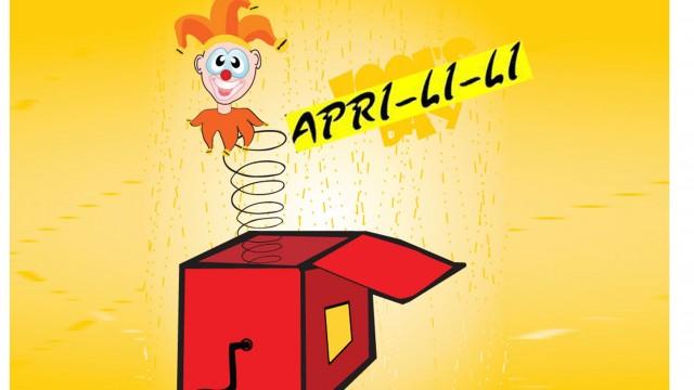 aprill