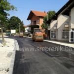 Za rekonstrukciju ulice Varoških polja u Srebreniku 180.000 KM