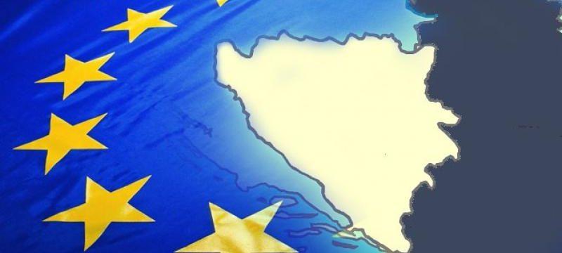 BiH i EU parafirale danas prilagođeni Sporazum o stabilizaciji i pridruživanju
