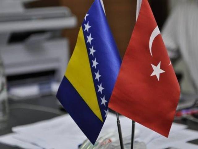 Turska drugi vlasnik bankarskog kapitala u FBiH