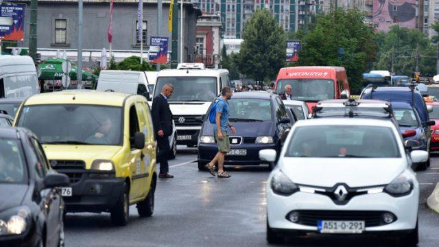 BIHAMK – Pojačan promet vozila na putevima u BiH