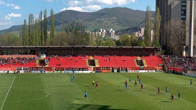 Narednog vikenda utakmice 4. kola Prve nogometne lige FBiH