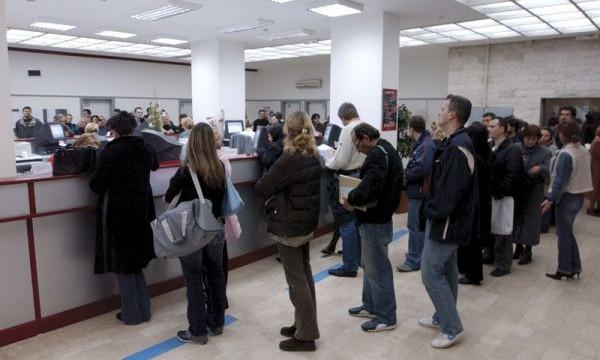 Anketna nezaposlenost u BiH 27,7 posto
