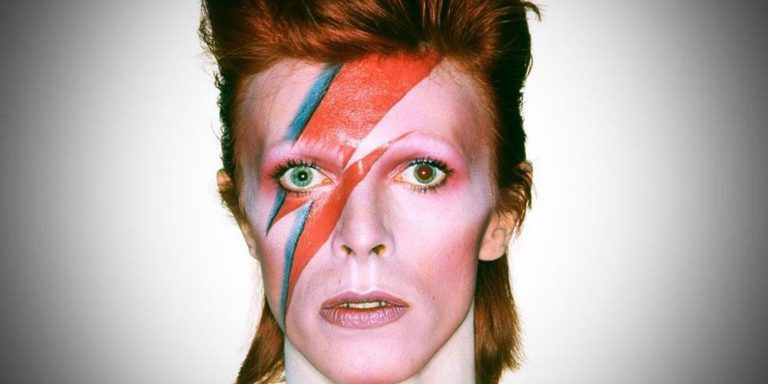 David Bowie proglašen najutjecajnijim zabavljačem 20. stoljeća