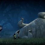 Najnoviji animirani sinhronizovani 3D filmovi u Srebreniku