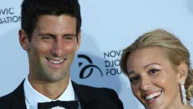 Danas se ženi najbolji teniser svijeta: Raskošna svadba od pola miliona eura