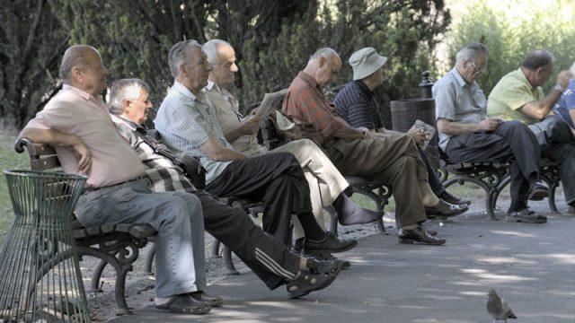 Penzije više ne bi trebale kasniti
